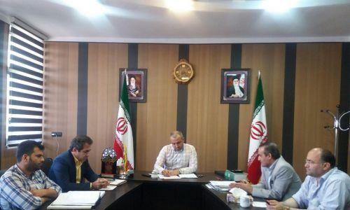برگزاری جلسه فوق العاده شورا با حضور شهردار جهت رسیدگی به مشکلات شهروندان
